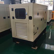 дизельный генератор 30 квт с АВР