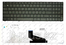 Клавиатура для ноутбука Asus K53TA/ RU, черная