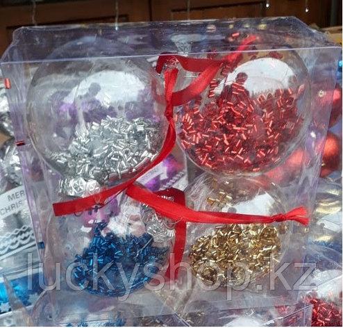 Елочные шары, фото 2
