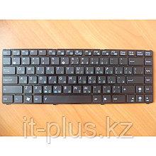 Клавиатура для ноутбука Asus UL20/ RU, черная