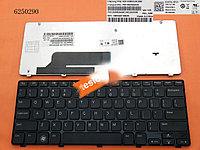 Клавиатура для ноутбука Dell Inspiron M101Z/ RU, черная