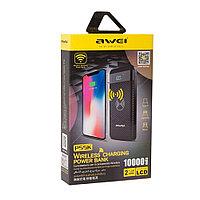 Батарея Power Bank Awei P55K 10000 mAh