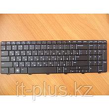 Клавиатура для ноутбука Dell Inspiron N5010/ RU, черная