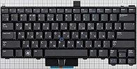 Клавиатура для ноутбука Dell Latitude E6420/ E5420/ E6220/ E6320/ E6430/ RU, черная, фото 1