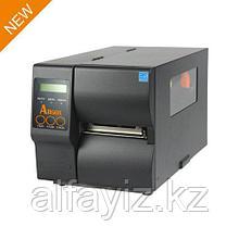 Промышленный термотрансферный принтер этикеток Argox iX4-350