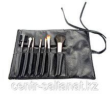 Кисточки для макияжа 7 штук в Астане