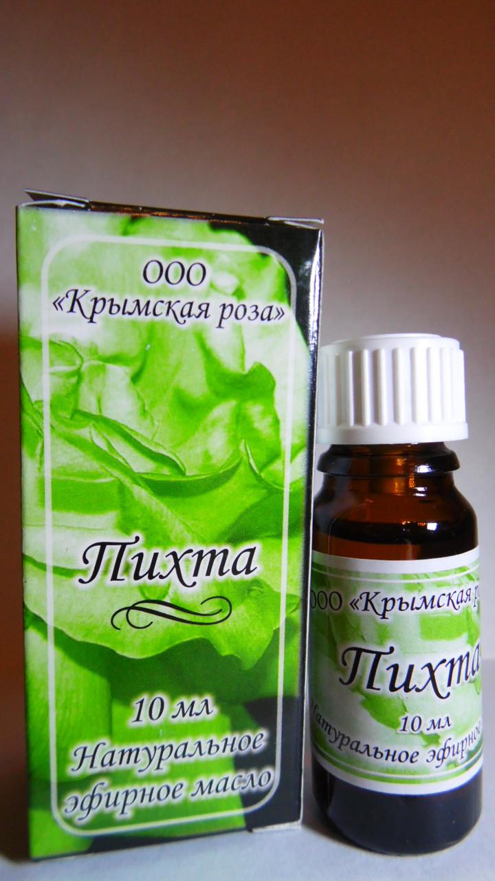 Эфирное масло Пихты, 10мл