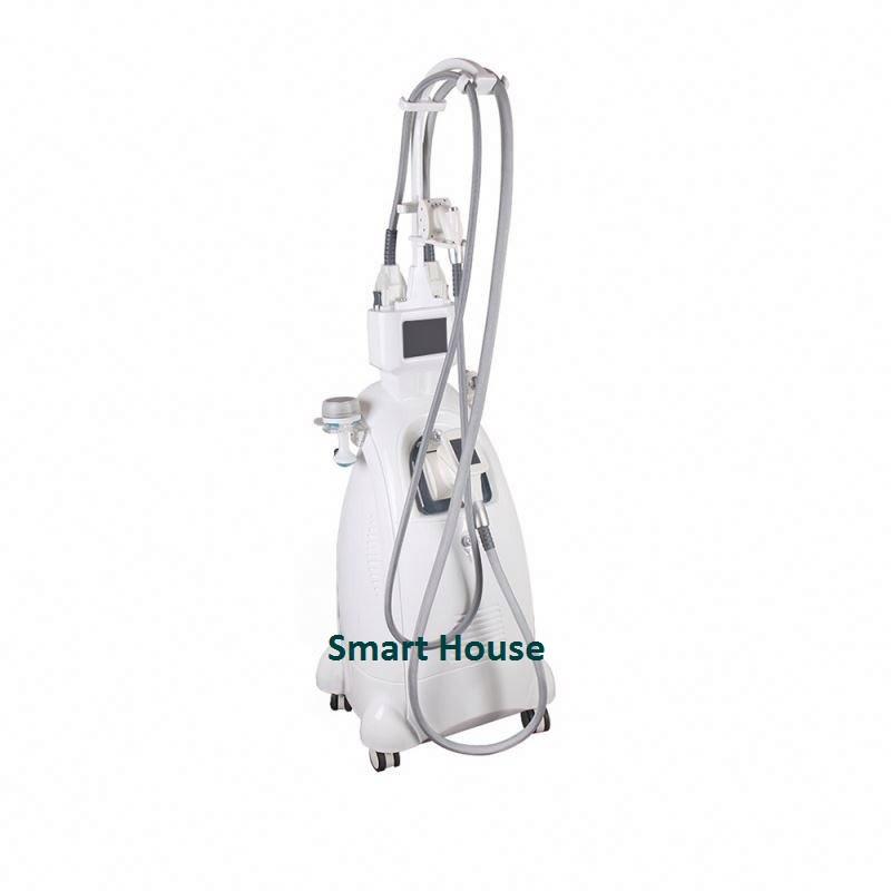 Аппарат радиоволнового и ультразвукового липолиза