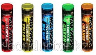 Цветной дым Mega Smoking (двусторонний) 60 сек