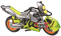 Гоночный мотоцикл Черепашки Ниндзя (без фигурки), фото 1