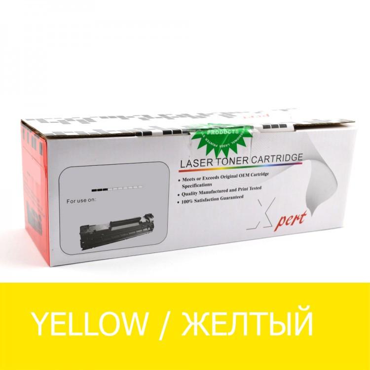 Картридж для CLJ Pro CP1025 (Y) CE312A 1K  для CLJ Pro CP1025 (Y) , Xpert Canon 7018 729