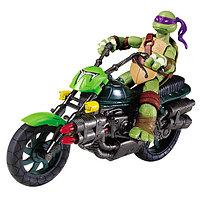 Мотоцикл Черепашки Ниндзя (без фигурки), фото 1