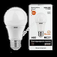 Лампа Gauss LED Elementary A60 10W E27 3000K