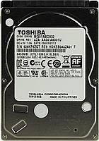 "Жесткий диск Toshiba 320GB 5400rpm 8MB MQ01ABD032 2.5"" SATAII , фото 1"