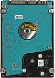 "Жесткий диск Toshiba 320GB 5400rpm 8MB MQ01ABD032 2.5"" SATAII , фото 3"