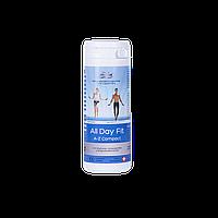 Витамины A-Z компакт «Бодрость на весь день» суточная норма витаминов и минералов.
