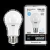 Лампа Gauss LED Elementary A60 12W E27 6500K