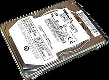 Жесткий диск Toshiba MK1652GSX  160GB