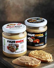 NUTMIX польза со вкусом 3
