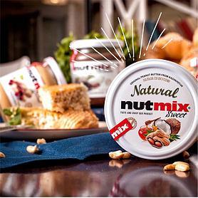 NUTMIX польза со вкусом 8