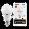 Лампа Gauss LED Elementary A60 7W E27 2700K