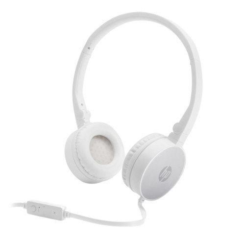 HP Europe Stereo Headset H2800 наушники (2AP95AA)