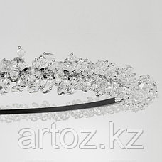 Подвесной светильник Halo crystal D600 (black), фото 3