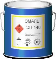 Эмаль ЭП-773, ЭП-140