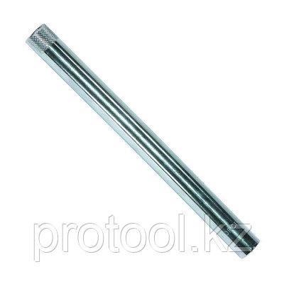 """Головка свечная 20.6мм 3/8"""" 12-гранная 250мм магнитная удлиненная F-807325020.6M """"FORCE"""", фото 2"""