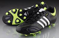 Бутсы Adidas 11 CORE TRX FG / 43,5  44,5