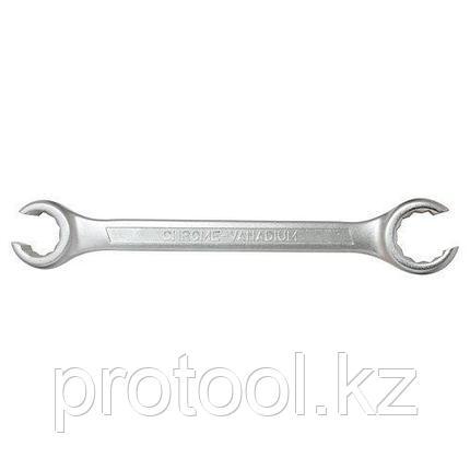 """Ключ разрезной 17х19мм F-7511719""""FORCE"""", фото 2"""