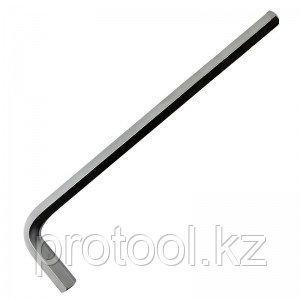 """Ключ шестигранный 19мм Г-образный экстрадлинный F-76419XL""""FORCE"""""""
