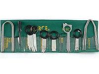 "Набор для снятия авторадиоаппаратуры18пр.F-918C1 ""FORCE"""
