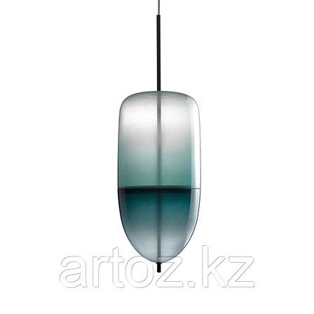 Подвесной светильник Flow(t) Wonderglass S5, фото 2