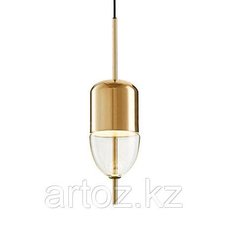 Подвесной светильник Flow(t) Wonderglass A, фото 2