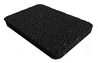 Резино-каучуковые покрытия 4 мм черный