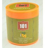Бальзам для волос 101 от облысения с ИМБИРЕМ