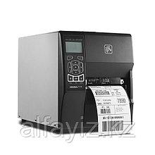 Термотрансферный принтер этикеток коммерческого класса Zebra ZT230 (ZT23042-T0E200FZ)