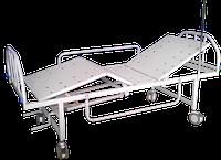 Кровать медицинская функциональная 4-х секционная «MCF KM 04-01»