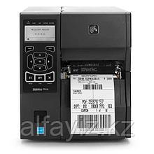 Термотрансферный принтер этикеток промышленного класса Zebra ZT410