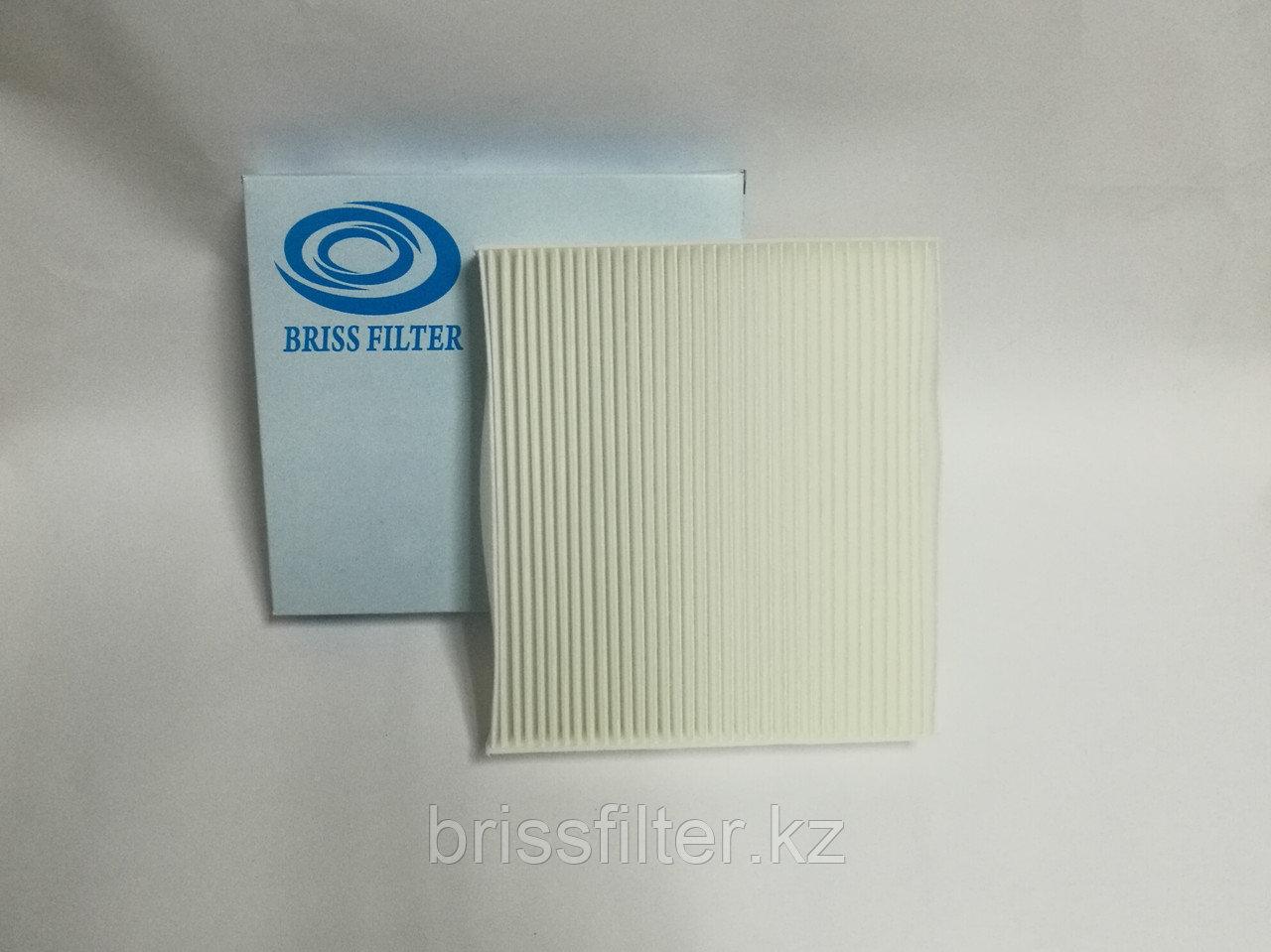 Салонный фильтр BFC-1208 (SA 1208)
