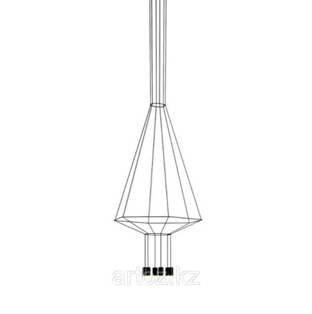 Подвесной светильник Wireflow 0304 Pendant Light