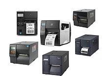 Принтеры этикеток (штрихкода) промышленного класса