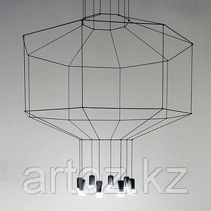 Подвесной светильник Wireflow 0299 Pendant Light, фото 2