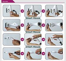Аппарат вакуумно-роликового массажа и фокусированной кавитации, фото 2