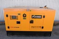 Дизельный генератор PCA POWER PRD-41kVA