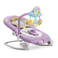 Кресло-качалка Chicco Balloon фиолетовый, фото 1