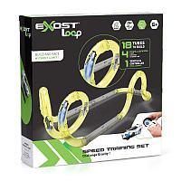 Exost Loop Тренировочный набор 18 трубок,1 машина + 1пульт