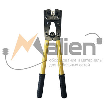ПКМ 6-50 МАЛИЕН Пресс-клещи механические