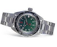 Командирские часы АПЗ Корпус 02, фото 1
